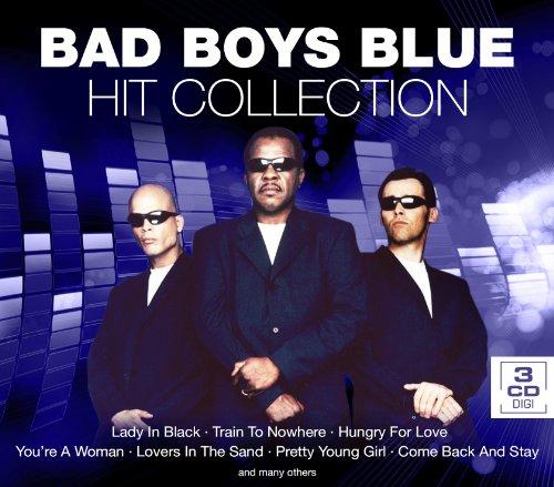 Bad Boys Blue - Back To The Future Lyrics