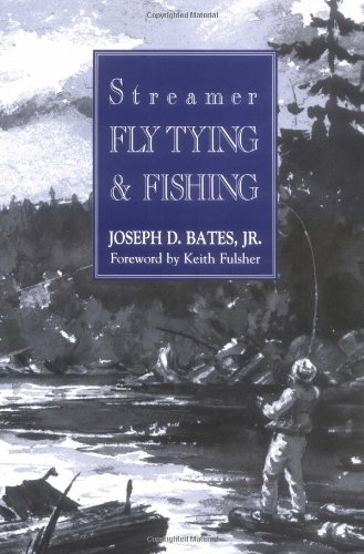 fly fishing with streamers - 3
