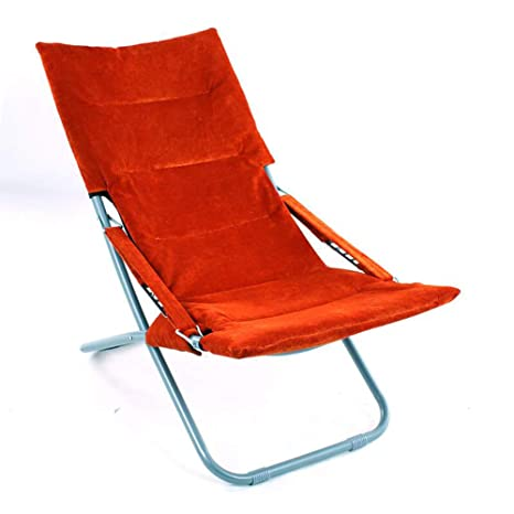 Amazon.com: zenggp silla plegable para el almuerzo de ...