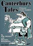 img - for Canterbury Tales: Play by Phil Woods (1995-12-27) book / textbook / text book
