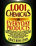 1,001 Chemicals in Everyday Products