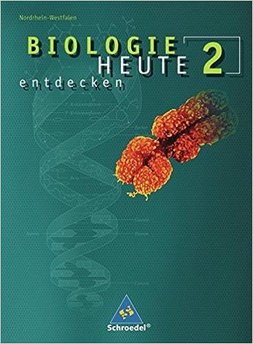 Biologie heute entdecken 2