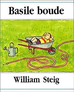 "Afficher ""Basile boude"""