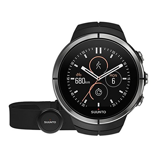 SUUNTO Spartan Ultra (HR) - Watch Suunto Sport