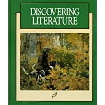 Discovering Literature, Grade 6, Student Edition
