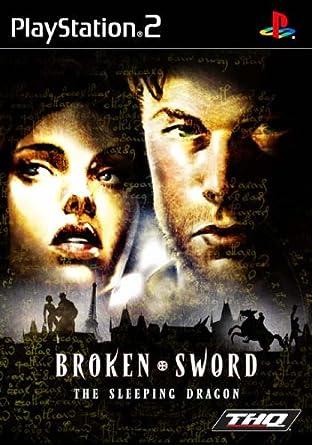 Broken Sword: the Sleeping Dragon: Amazon.es: Videojuegos