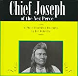 Chief Joseph of the Nez Perce, Bill McAuliffe, 1560655704