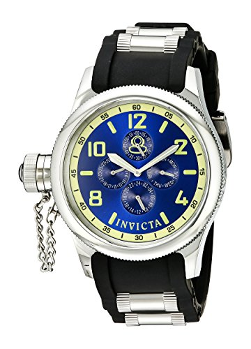 Invicta Men's 1799 Russian Diver Collection Multi-Function Watch ()