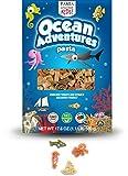 Pasta Gourmet Kids Ocean Adventures, 17.6 Ounce