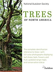 National Audubon Society Trees of North America (National Audubon Society Guide)