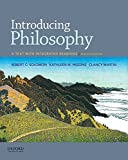 img - for Introducing Philosophy: A Text with Integrated Readings book / textbook / text book