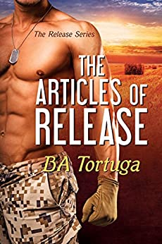 The Articles of Release (The Release Book 2) by [Tortuga, BA]