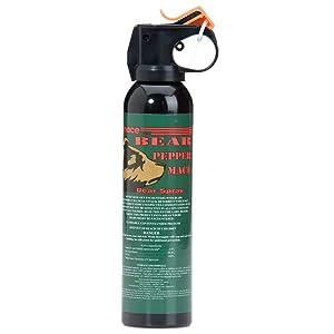 5. Mace Brand Bear Pepper Spray