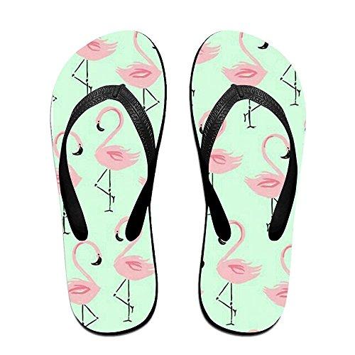 Kids Flops Pink Flip Men PTJHKET Women Flamingos Slippers for 4q8OOZFa
