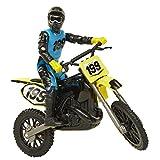 MXS Boys Travis Pastrana SFX Bike & Rider Set