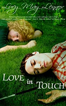 Love In Touch (English Edition) de [Lennox, Lucy May]