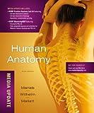 Human Anatomy, Media Update 9780321753274