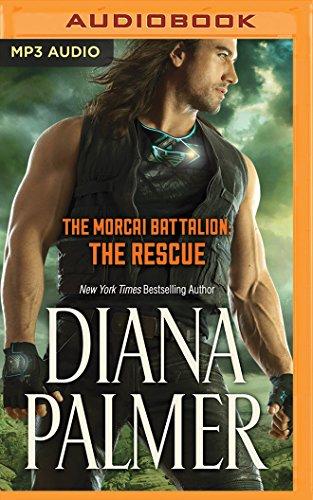 The Morcai Battalion: The Rescue by Brilliance Audio