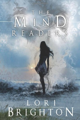 By Lori Brighton The Mind Readers (The Mind Readers Series) [Paperback]
