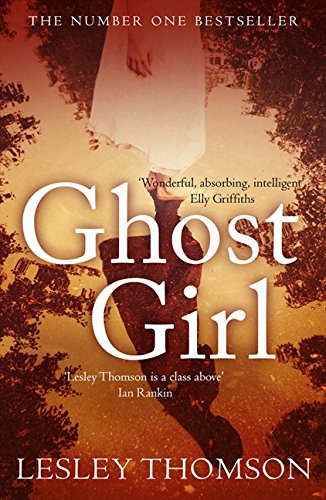 Ghost Girl (The Detective's Daughter)