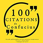 100 citations de Confucius |  Confucius