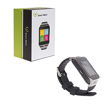 Sabiduría muñeca reloj inteligente Wearable inteligente salud Orologia teléfono con carcasa tarjeta SIM ranura para Samsung