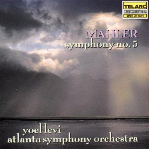 CD : Yoel Levi - Symphony 5 (CD)