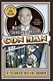 img - for Conman : A Master Swindler s Own Story (Library of Larceny) book / textbook / text book