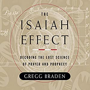 The Isaiah Effect Speech