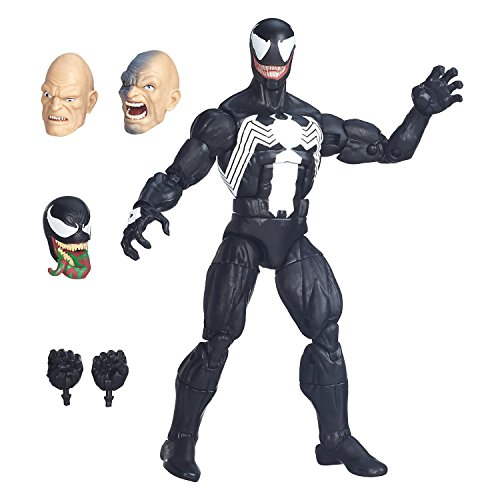(Marvel Legends Series: Venom(Discontinued by)