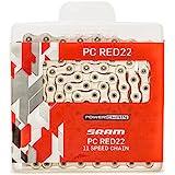 SRAM (スラム) ROAD RED22 11S用チェーン114L