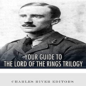 Your Guide to The Lord of the Rings Trilogy Audiobook