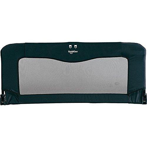 BabyDan Folding Bed Guard (Black) 1820-11-00-75