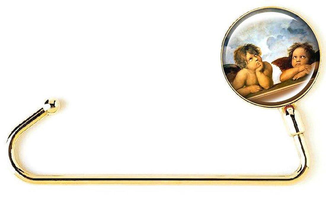 Miss Kha –  Colgador para bolsos Raphael 1513 1513RAP