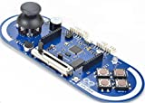 Quickbuying new For arduino Esplora Microcontroller Game Board Module joystick and slider