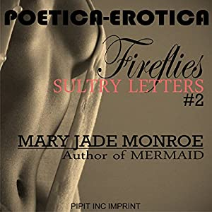 Fireflies (Sultry Letters) Audiobook