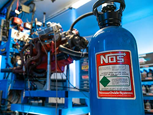 What's the Best Intake for Nitrous Oxide?