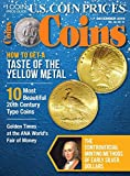 Coins Magazine [Print + Kindle]: more info