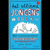 Het ultieme jongensboek