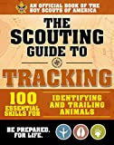 Best Books For Teenage Boys - The Scouting Guide to Tracking: An Official Boy Review