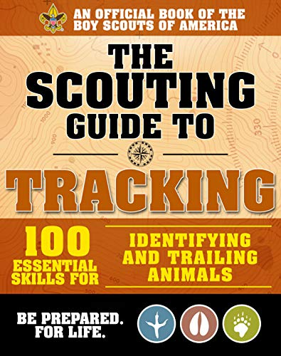 Used, The Scouting Guide to Tracking: An Official Boy Scouts for sale  Delivered anywhere in Canada