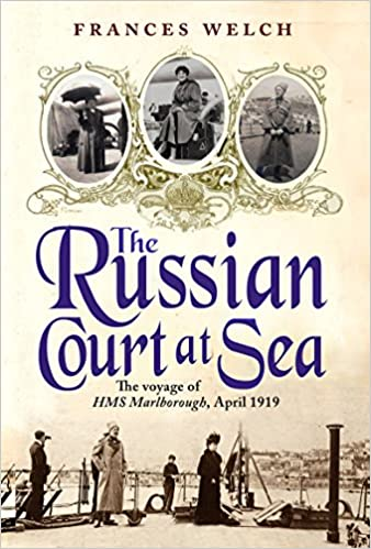 Book The Russian Court at Sea