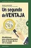 Un segundo de ventaja (Spanish Edition)