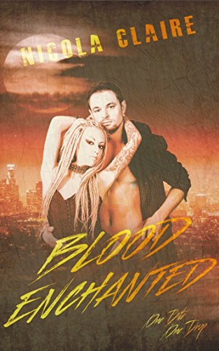 Blood Enchanted by Nicola Claire ebook deal