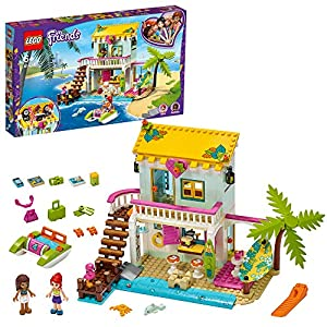 LEGO Friends Beach House 41428...