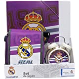 Real Madrid - Set regalo display (CYP Imports CK-01-RM)