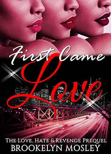 Search : First Came Love: The Love, Hate & Revenge Prequel