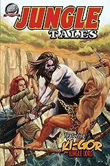 Jungle Tales (Volume 1) Paperback