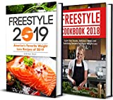 Freestyle Cookbook 2019: Double Cookbook for the Best 2018 & 2019 Freestyle Recipes (Special Edition 1)