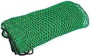 MonTely Golf Practice Net Heavy Duty Impact Netting Rope Border Sports Barrier Training Mesh Netting Golf Trai